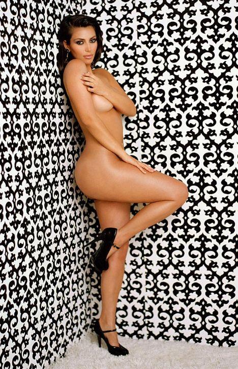 Kim Kardashian SHOW - 3
